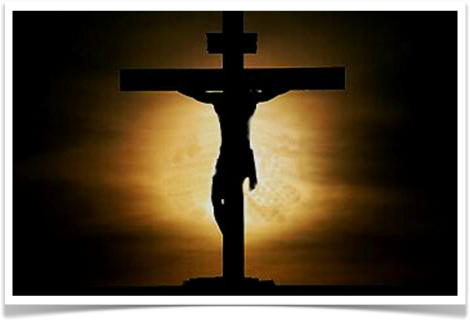 Ісус взяв на себе наші гріхи...